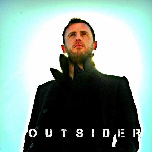 Outsider альбом Late Night Radio