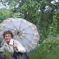 Ольга Эктова