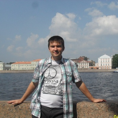 Николай Кондаков, 21 февраля , Москва, id124379428