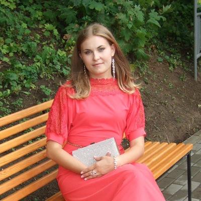 Екатерина Белова, id83656099