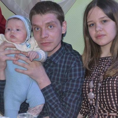 Олег Тверь, 22 марта , Орехово-Зуево, id146307040