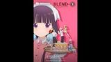 Anime Opend Blend S 1 OPOpening Аниме Садистская смесь 1 Опенинг