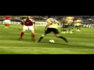 Hatem Ben Arfa Skills