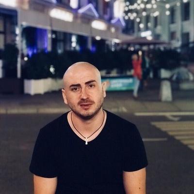 Виктор Гомонюк