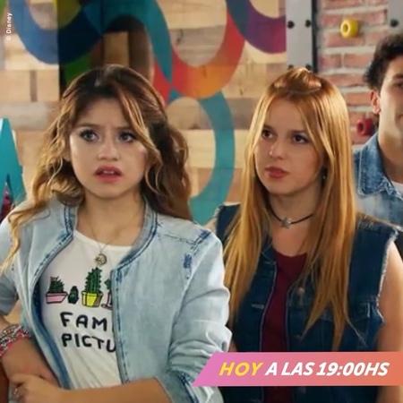 """Soy Luna on Instagram: """"Prepárate para propuestas tentadoras, amores inesperados 💑 y muchos más. Hoy en SoyLuna3 en DisneyChannel."""""""