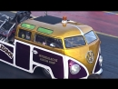 VW Bus Dragster - 7.6