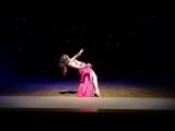 Мое выступление на Гала концерте фестиваля КАРАВАН