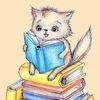Корешки: детские книги и кое-что про них