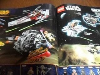 Кулак Вейдера представляет! LEGO Star Wars Vlogs 3.