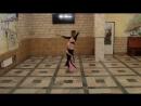Фестиваль Арабского танца Восточная Краса. Сбродова Александра. Шоу танец с саблей