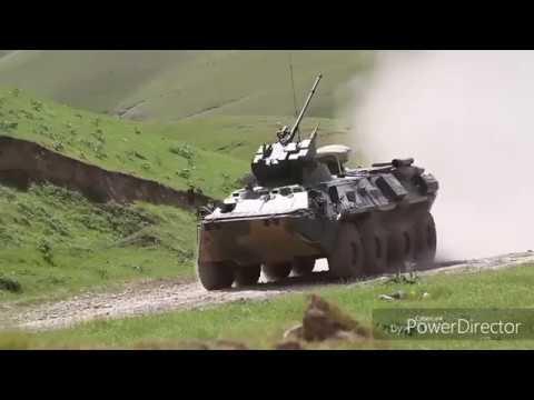 Вооружённые силы России Military Motivation of Russia HD