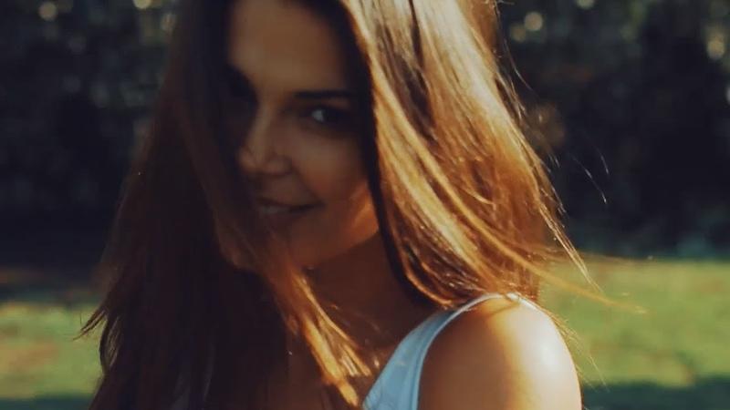 Hakan Akkus feat. Ece Barak - Try Again (Cover Aaliyah) [Music Video Edit]