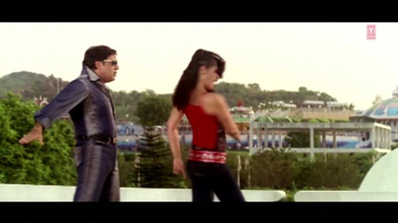 Akkh Jo Tujhse Lad Gayi Re (Full Song) Film - Akhiyon Se Goli Maare.mp4