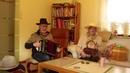 Nehmt Abschied Brüder begleitet mit Harmona ZweiReiher