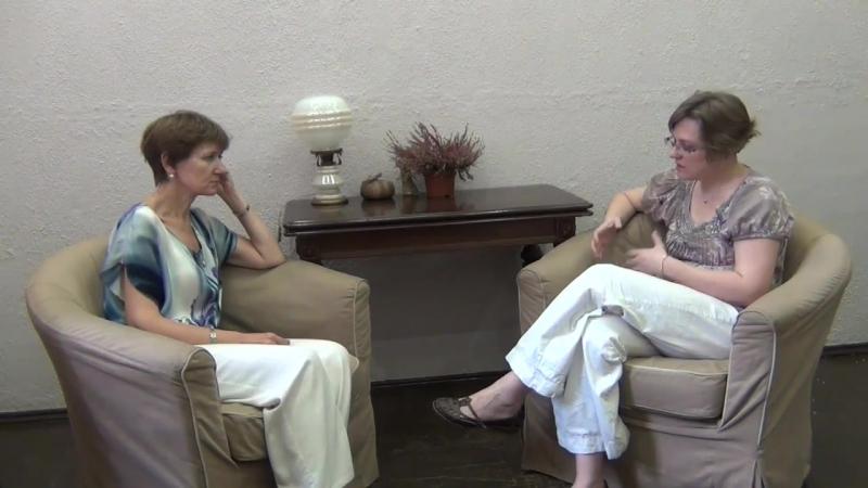 Юнгианская сказкотерапия | Интервью с Ольгой Кондратовой