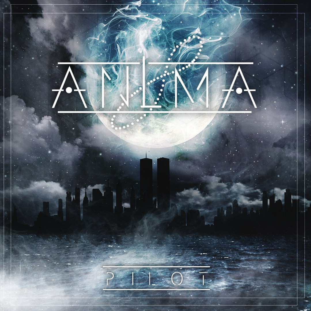 Anlma - Pilot [EP] (2016)
