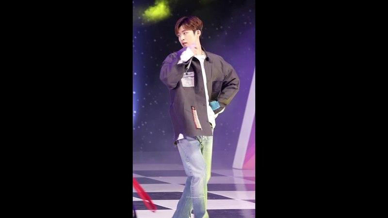180512 아이콘(iKON) 비아이(B.I) 사랑을 했다(Love Scenario) 직캠(Fancam)대구청소년무대예술페스티벌