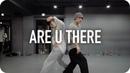 Are U There - Mura Masa / Eunho Kim X Jinwoo Yoon Choreography