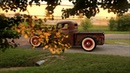 Little Diablo 1936 Chopped Ford Hot Rat Street Rod Patina Pickup Truck FOR SALE