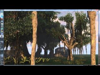 Survival island |UDK |Minecraft | by Konsordo_Ep5