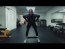 Jordan Burroughs Streinght Speed Training