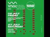Boiler Room VIVA! Festival 2018