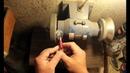 Как уменьшить заглубление воблера Обточка лопатки How to make a wobbler dip deeper