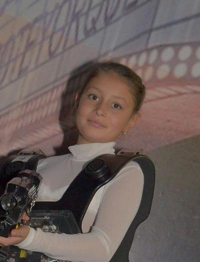 Кристина Ильичева, 9 января 1999, Москва, id198168719