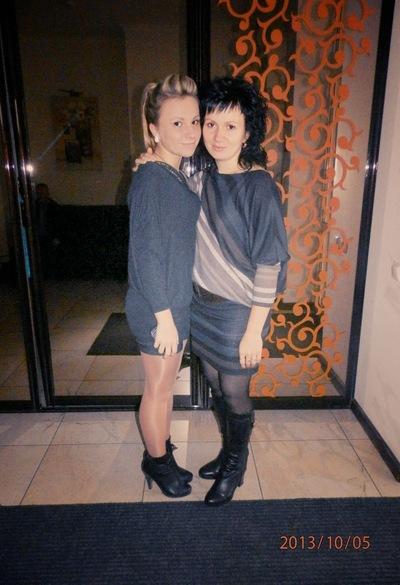 Виктория Геращенко, 3 июня 1988, Любешов, id64526594