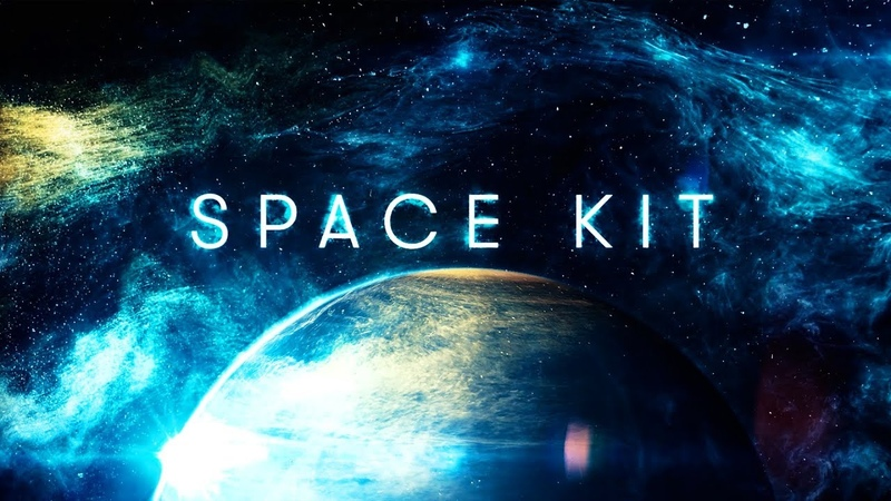 SPACE KIT 40 FREE 4K Space Textures and Elements | PremiumBeat.com