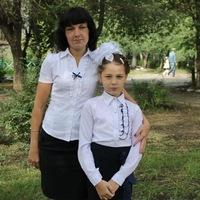 Ольга Барковская, 7 ноября , Абакан, id113889073