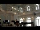 П Хиндемит Соната для виолончели соло op 25 №3 В Лютославский Sacher вариации
