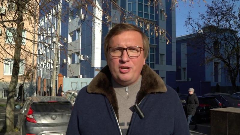 Прокурор, верни стране украденное судьями! Кого распинают прокураторы Кубани?