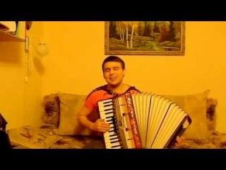 Белая береза Сергей Мороков,Фристайл