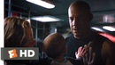 The Fate of the Furious (2017) - Save Your Son Scene