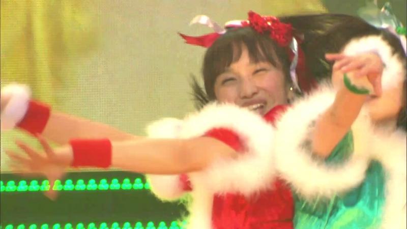 Momoiro Christmas 2011 Saitama Super Arena Taikai pt 3
