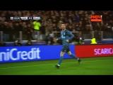 Cristiano Ronaldo amazing goal vs Juventus