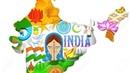Mysterious INDIA Таинственная ИНДИЯ