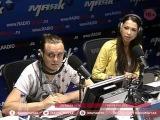 Группа The Vice на радио Маяк
