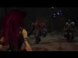 Трейлер «DarkSiders III»