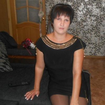 Анна Купкина, 27 июля 1986, Чапаевск, id221000453