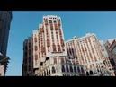 Misfala Kabotar chowk Makkah Mokarma Khana Kaaba say janay kay two Roads