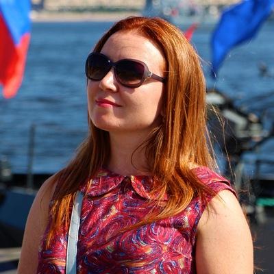 Анна Лукавая