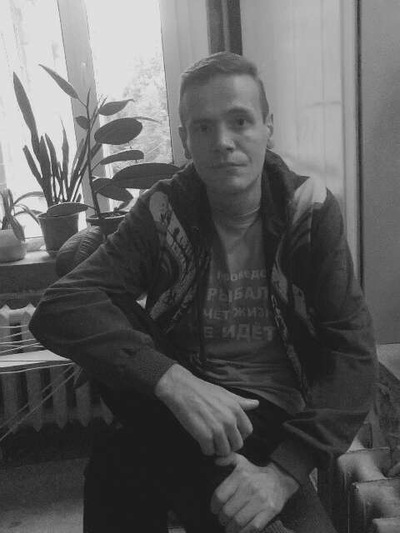 Леша Гаврилов, 5 мая 1976, Аскиз, id206951394
