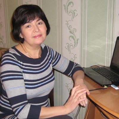 Гульнара Бикташева, 19 июля , Стерлитамак, id155839060