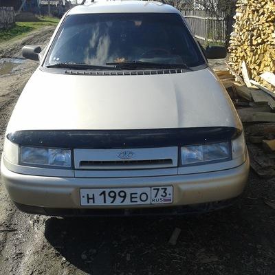 Айрат Карнаухов, 15 февраля 1992, Гомель, id140226370