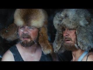 ХБ - Арктика ошибок не прощает (3 серия)