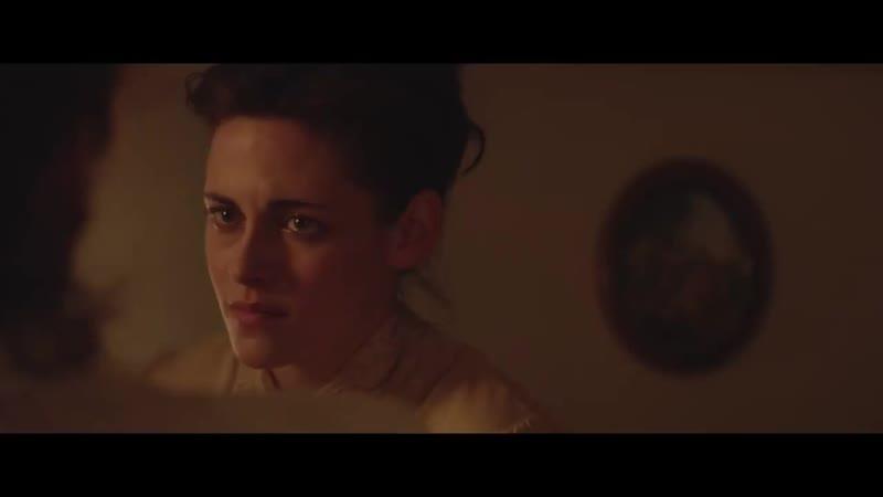 Месть Лиззи Борден — Русский трейлер (Дубляж, 2019)