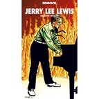 Jerry Lee Lewis альбом BD Music Presents Jerry Lee lewis