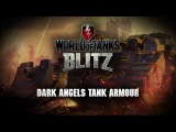 WHTV Tip of the Day - Dark Angels Tank Armour.